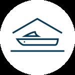 Ein- und Auswintern | Bootsreparaturen am Müggelsee